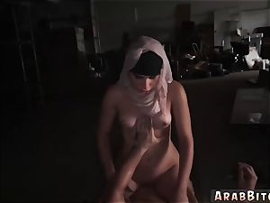 Arab duddy s bro tear up his playmate s sis hard-core Aamir s Delivery