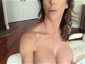 Stepmom Alexis Fawx Uses Stepson For fuckfest