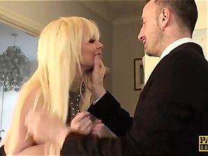 PASCALSSUBSLUTS - domination & submission Jaiden West analled and money-shot