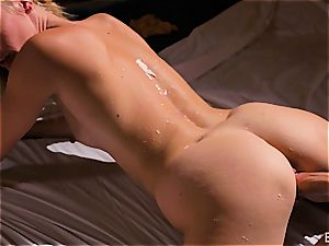 Mona Wales has a romantic enjoy session with her fantastic fellow