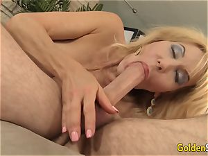 Erica Lauren honeypot possessed by phat shaft