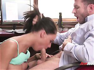 My fantastic huge-titted wifey Peta Jensen needs a daily boink