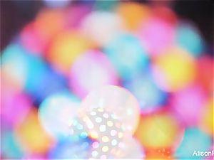 stellar huge jugged disco ball stunner